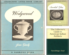 Antiques And Collectibles Curated by Booklady Used and Rare Books