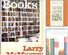 Books About Books Curated by CatchandReleaseBooks