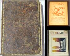 Revista Literaria Proposé par Libreria Urbe