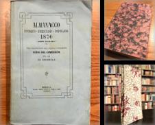 Almanacchi Di Gabriele Maspero Libri Antichi