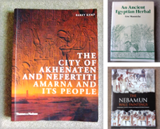 Ancient Egypt Curated by Lacey Books Ltd