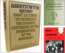 Wales Curated by Ystwyth Books