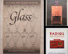 Antiquitäten Sammlung erstellt von KULTur-Antiquariat