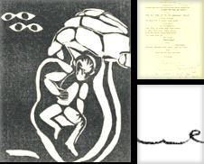Belletristik von L bis Z Sammlung erstellt von Antiquariat Frank Albrecht (VDA/ILAB)
