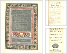 E-Catalogue 3 Sammlung erstellt von Bruce Marshall Rare Books