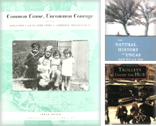 Americana Curated by Gene Sperry Books