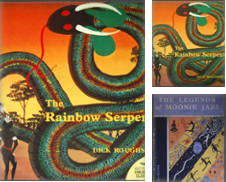 Aboriginal Culture Curated by Mammy Bears Books