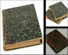 Abenteuerliteratur Sammlung erstellt von Antiquariat Robert Loest