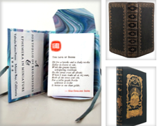 Bindings & Book Art Curated by Kay Craddock - Antiquarian Bookseller