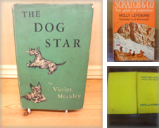 Animal Novels & Stories Curated by Gillian James Books