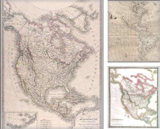 America Continent Maps Curated by Garwood & Voigt