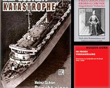 Geschichte Sammlung erstellt von Arbeitskreis Recycling e.V.