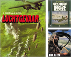 Air War Curated by Erwin Antiquariaat