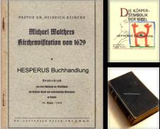 Religionsgeschichte erstellt von HESPERUS Buchhandlung & Antiquariat