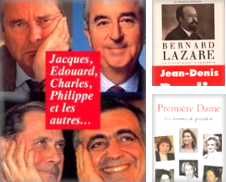 Actualites Politique Curated by librairie philippe arnaiz