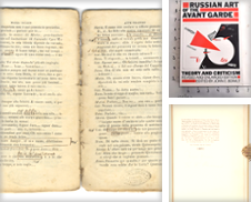 Books Curated by J & J LUBRANO MUSIC ANTIQUARIANS LLC