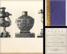 Bibliography & Reference Sammlung erstellt von Donald A. Heald Rare Books (ABAA)