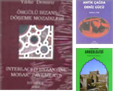 Archaeology Curated by Nicomedia Books