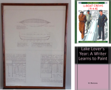 Sailing Curated by 61 sellers