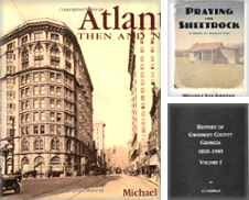 Atlanta & Georgia Curated by A Cappella Books, Inc.