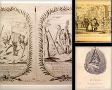 Comedy, Satire, Burlesque Sammlung erstellt von Rodger Friedman Rare Book Studio, ABAA