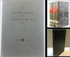 Abhandlungen Sammlung erstellt von Antiquariat Bücherwurm