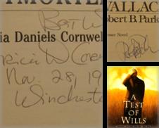 Detective Fiction Sammlung erstellt von Brainerd Phillipson Rare Books