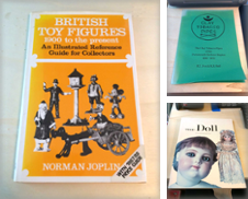 Antiques & Collectibles Curated by Dreadnought Books