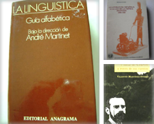 Critica Literaria Teoria de la Literatura Linguistica de Libreria HYPATIA BOOKS