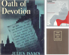 40's Curated by Carnegie Hill Books