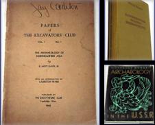 Archaeology Sammlung erstellt von Parnassus Book Service, Inc