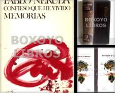 América Novela Di Boxoyo Libros S.L.