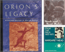 Anthropology Curated by Dromanabooks