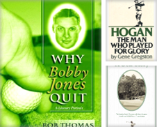 Golf Curated by Craig Hokenson Bookseller