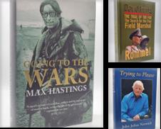 Biography Sammlung erstellt von Bookcetera Ltd