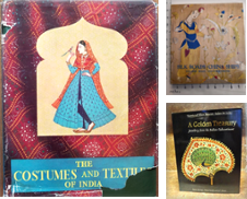 Asian Decorative Arts Curated by Mullen Books, ABAA