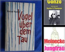 literatur Curated by duselmedia