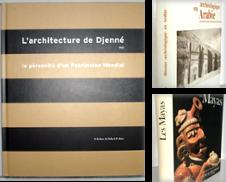 Archéologie de Librairie Thot