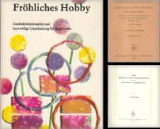 Abenteuer & Reiseberichte Sammlung erstellt von Bücher bei den 7 Bergen