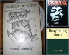 60's de NUDEL BOOKS
