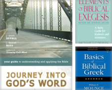Academic Curated by ChristianBookbag / Beans Books, Inc.