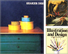 Art History Curated by Fallen Leaf Books