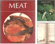 Ambrose Heath Cookery Curated by Janet Clarke Books ABA
