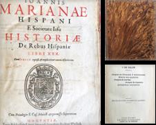 Hispanic Curated by Jack Baldwin Rare Books