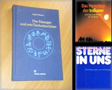 Astrologie Sammlung erstellt von Hübner Einzelunternehmen