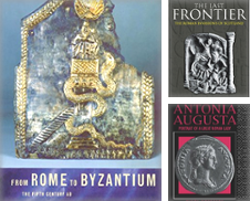 Ancient History Curated by Ken Spelman Books Ltd. (ABA, PBFA).