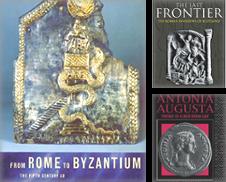Ancient History Sammlung erstellt von Ken Spelman Books Ltd. (ABA, PBFA).