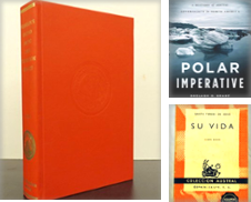 Arctic Curated by Inno Dubelaar Books