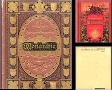 Austriaca Sammlung erstellt von Thomas Schäfer