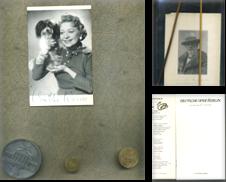 Autogramme Sammlung erstellt von Umbras Kuriositätenkabinett
